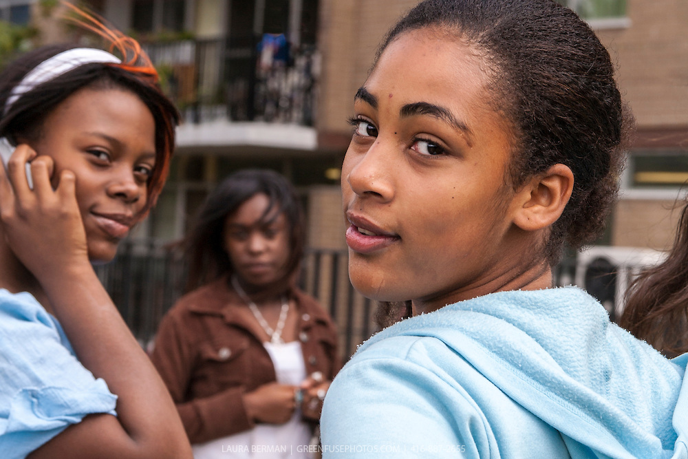 1.  Black girls matters  .