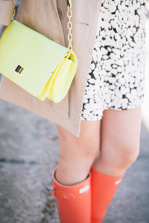 How fun are these colors for spring? I feel an inspiration board coming on. :)