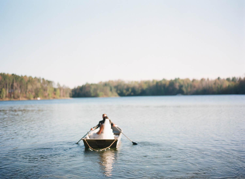 canoe getaway