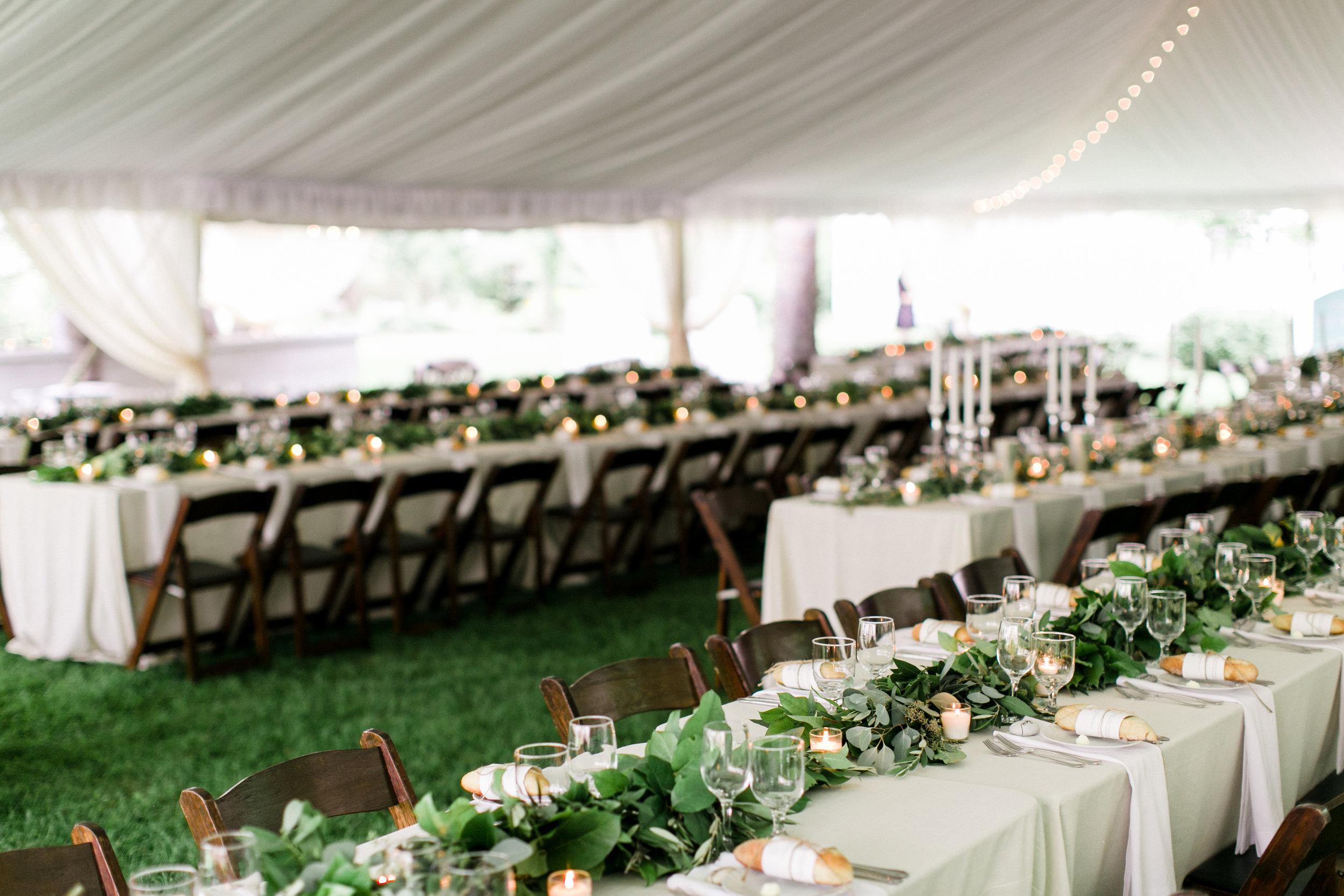 old art building wedding