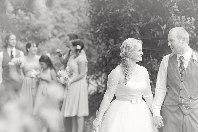 Tarureka wedding