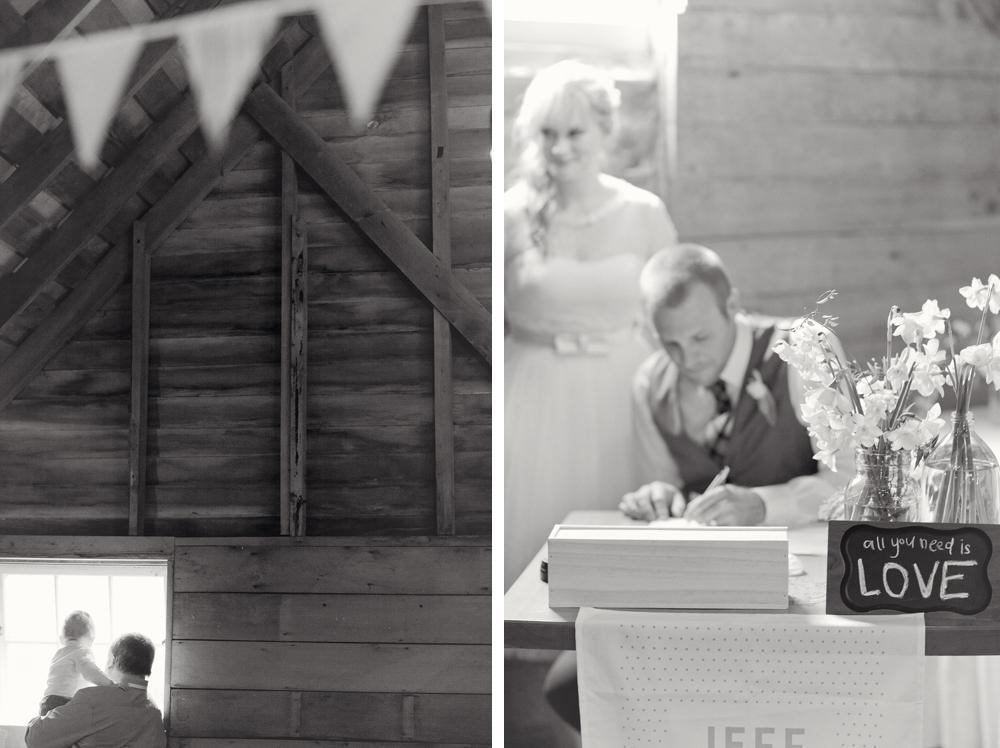 Tarureka wedding photography