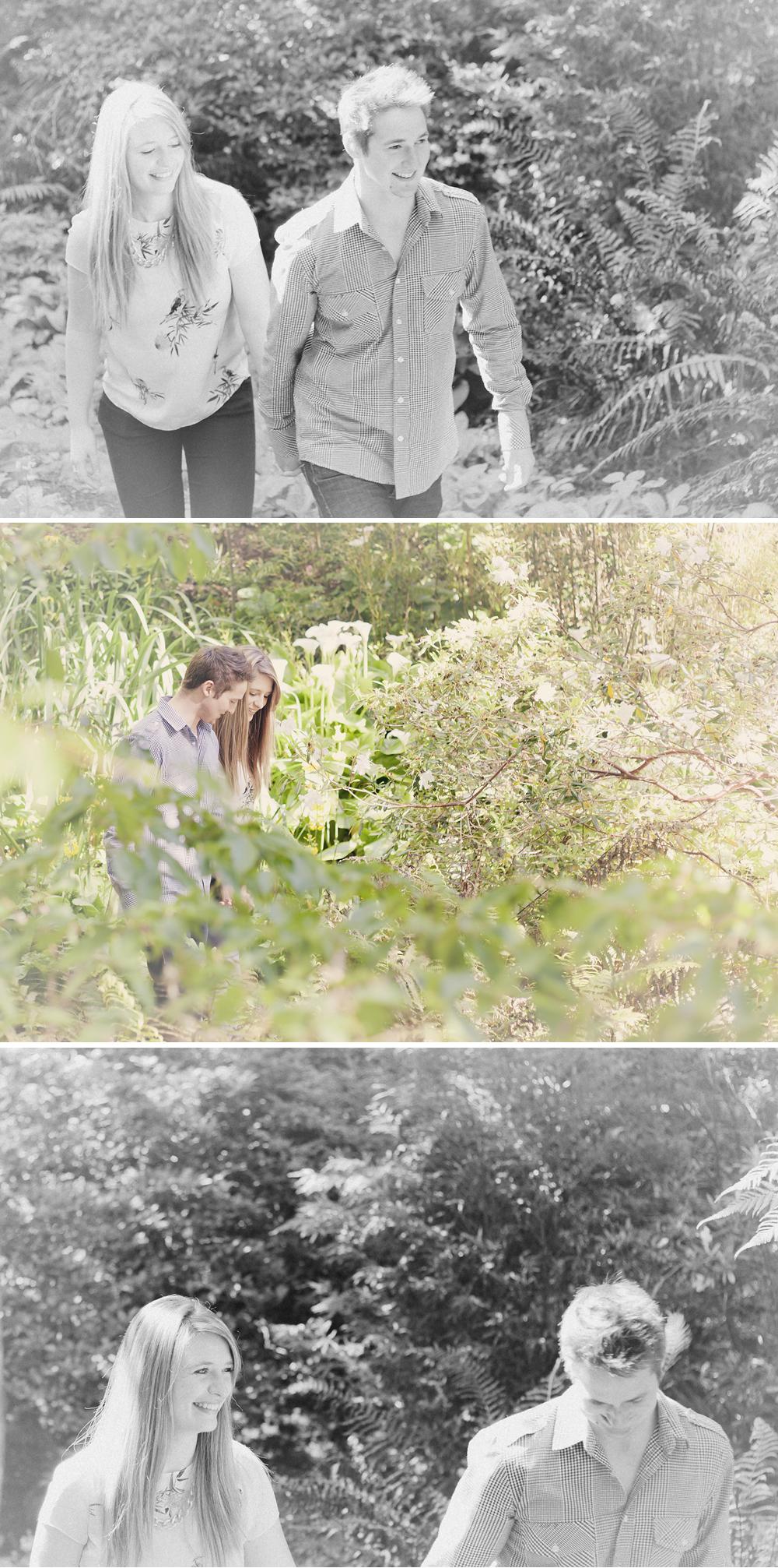 Engagement and wedding photography, Wellington.