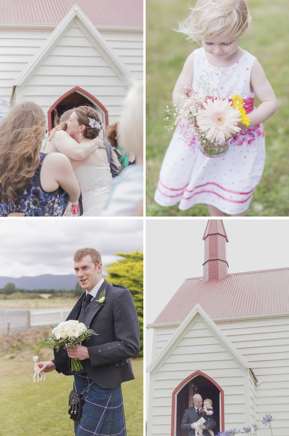 Wairarapa Wedding photography