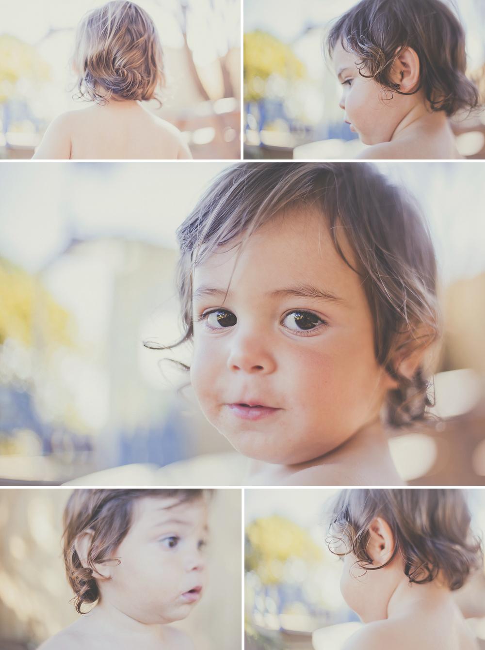 Wellington photographer, baby photos.