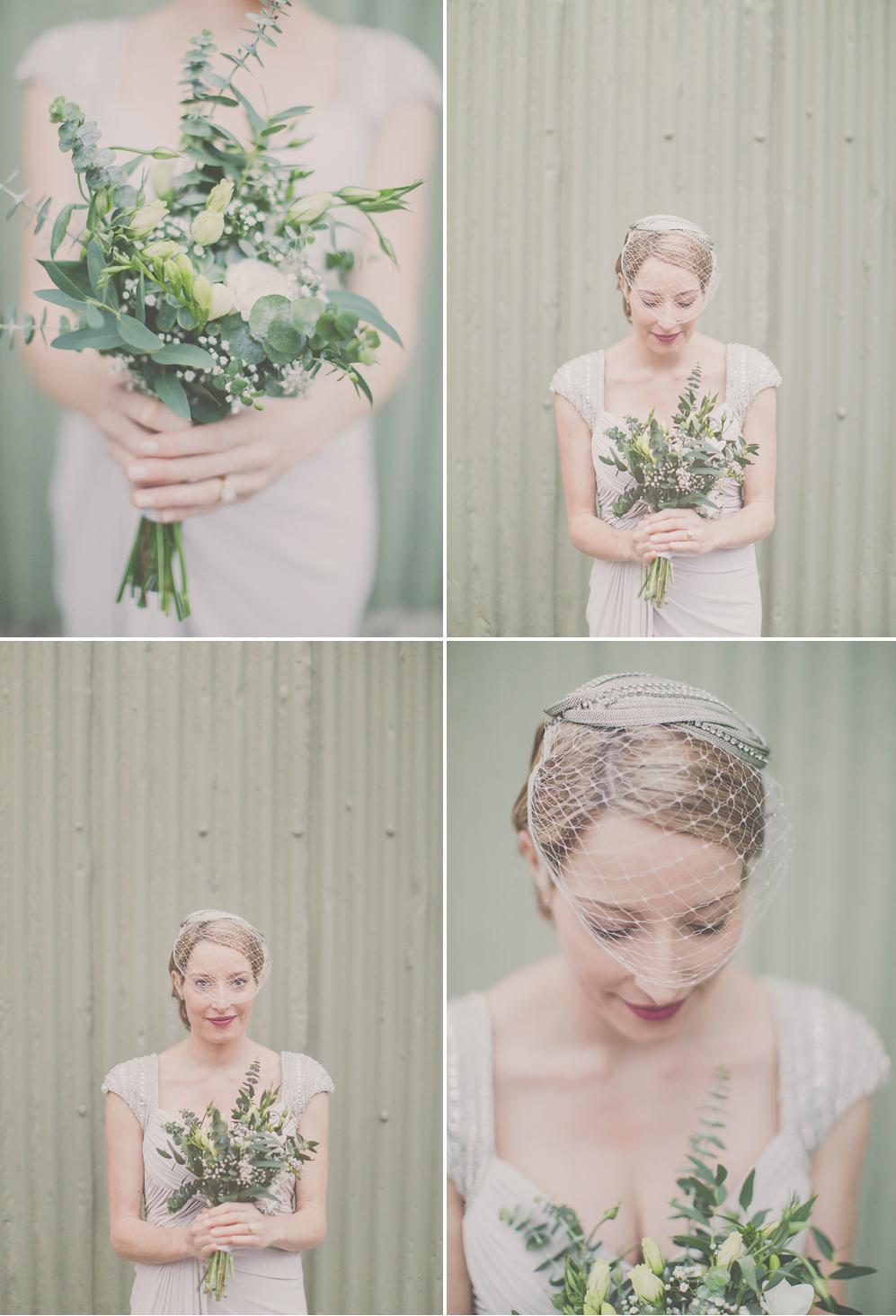 Milk Station Wedding by Wellington wedding photographer. Jenny Siaosi.