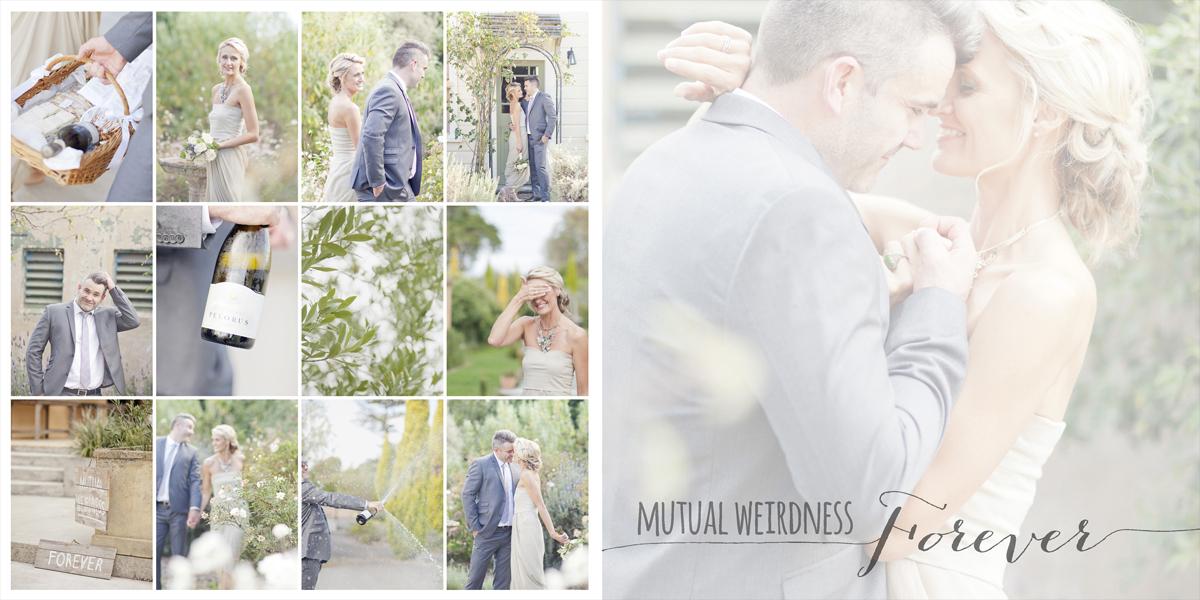 Jenny Siaosi, Wedding album of the year 2014 NZIPP Iris Awards finalist.