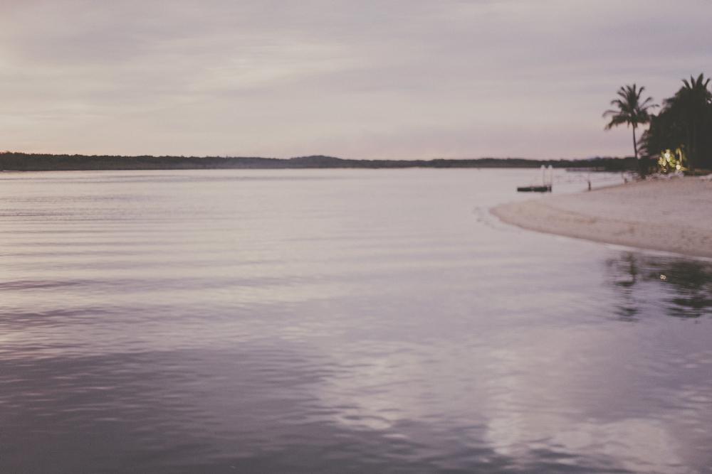Photos of holiday in the Sunshine Coast. Australia.