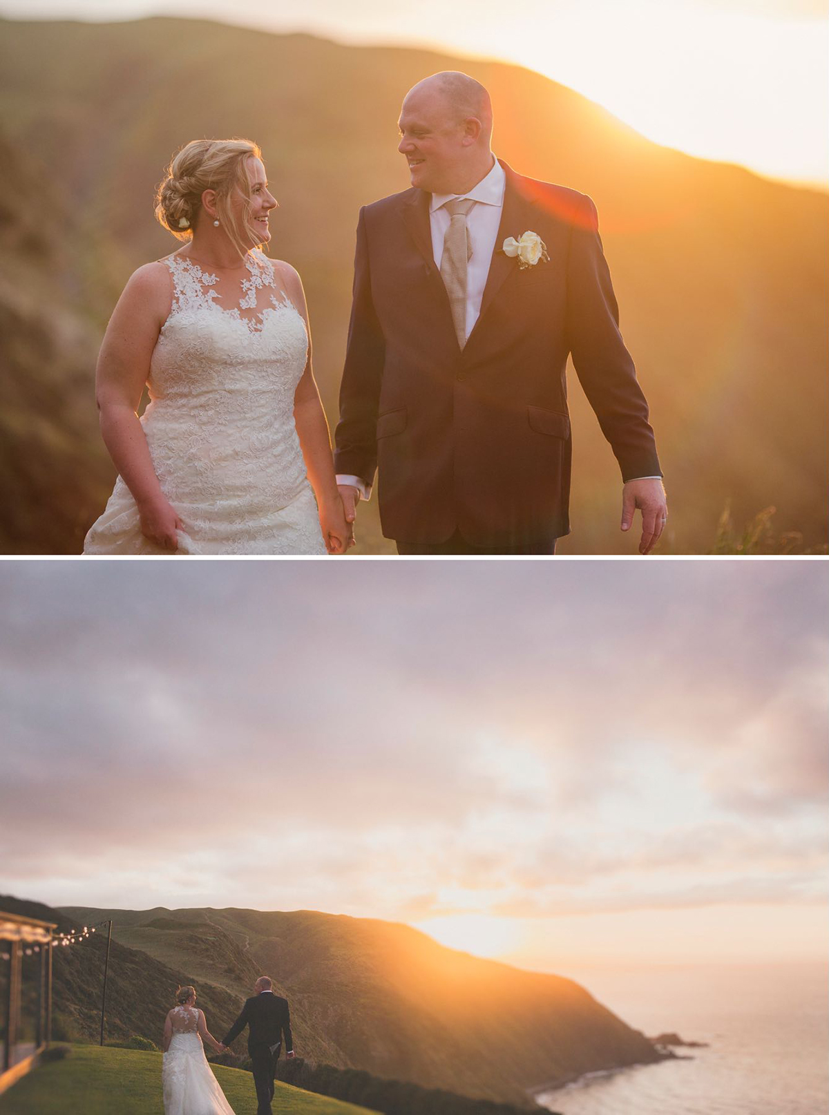 Sarah + Stew Married at Boomrock. Images by Siaosi Photography.