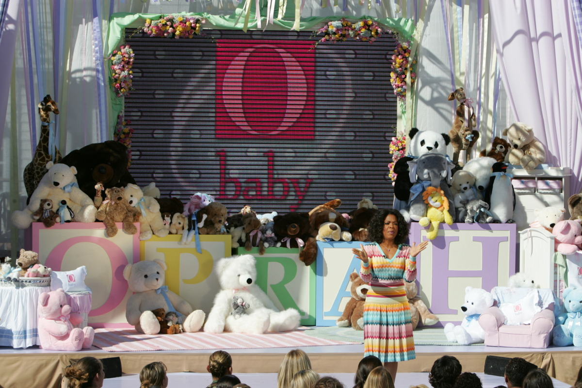 World's Largest Baby Shower Episode