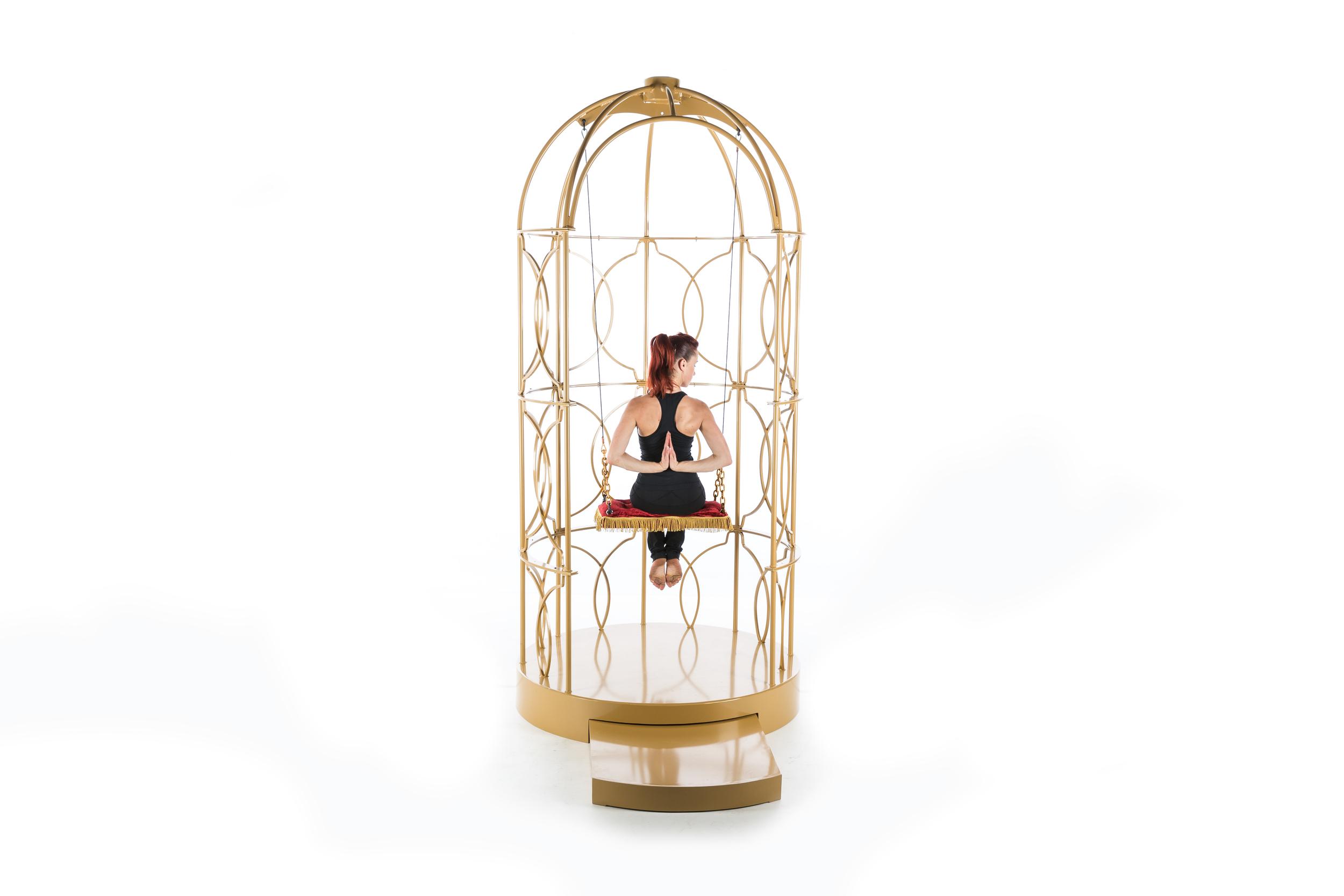 Portable Cage