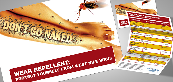 West Nile Virus Awareness and Prevention