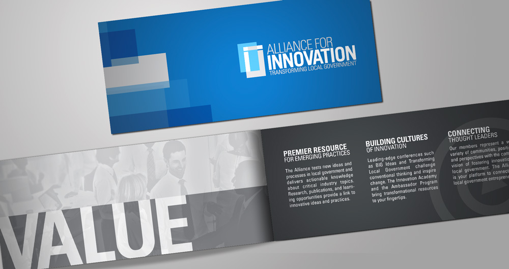Alliance for Innovation Overview