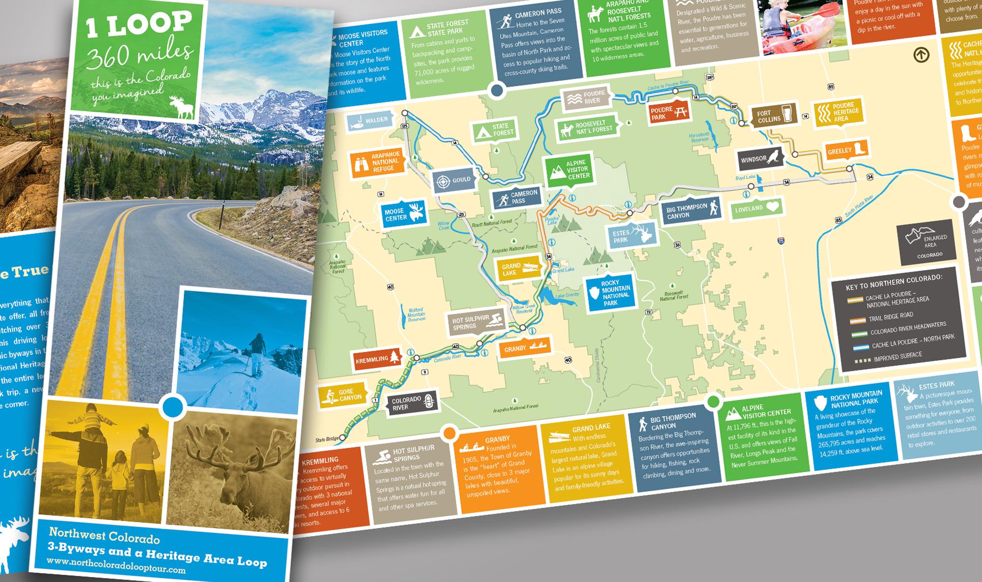 marketing map colorado transportation
