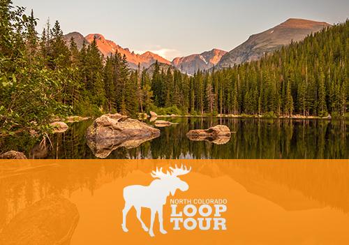 N orth colorado loop tour