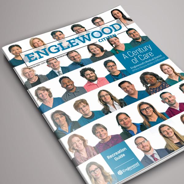 Englewood Citizen Magazine