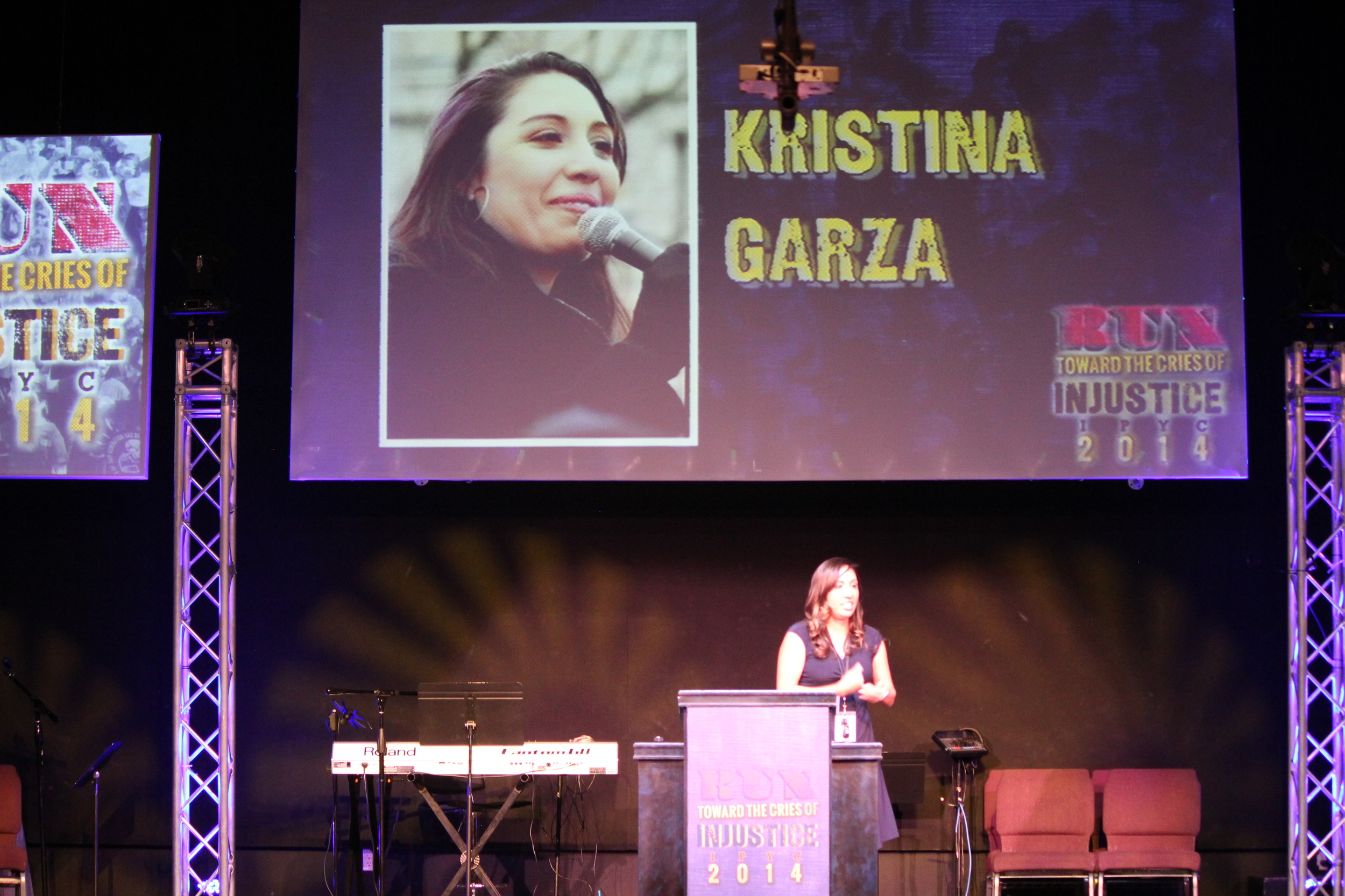 Kristina Garza, Survivors of the Abortion Holocaust