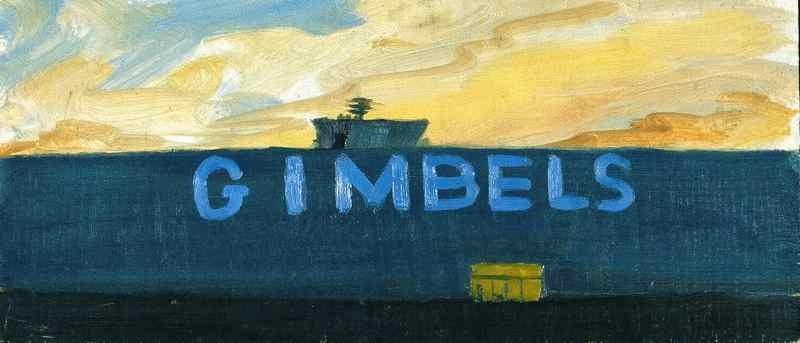 Battleship Gimbles