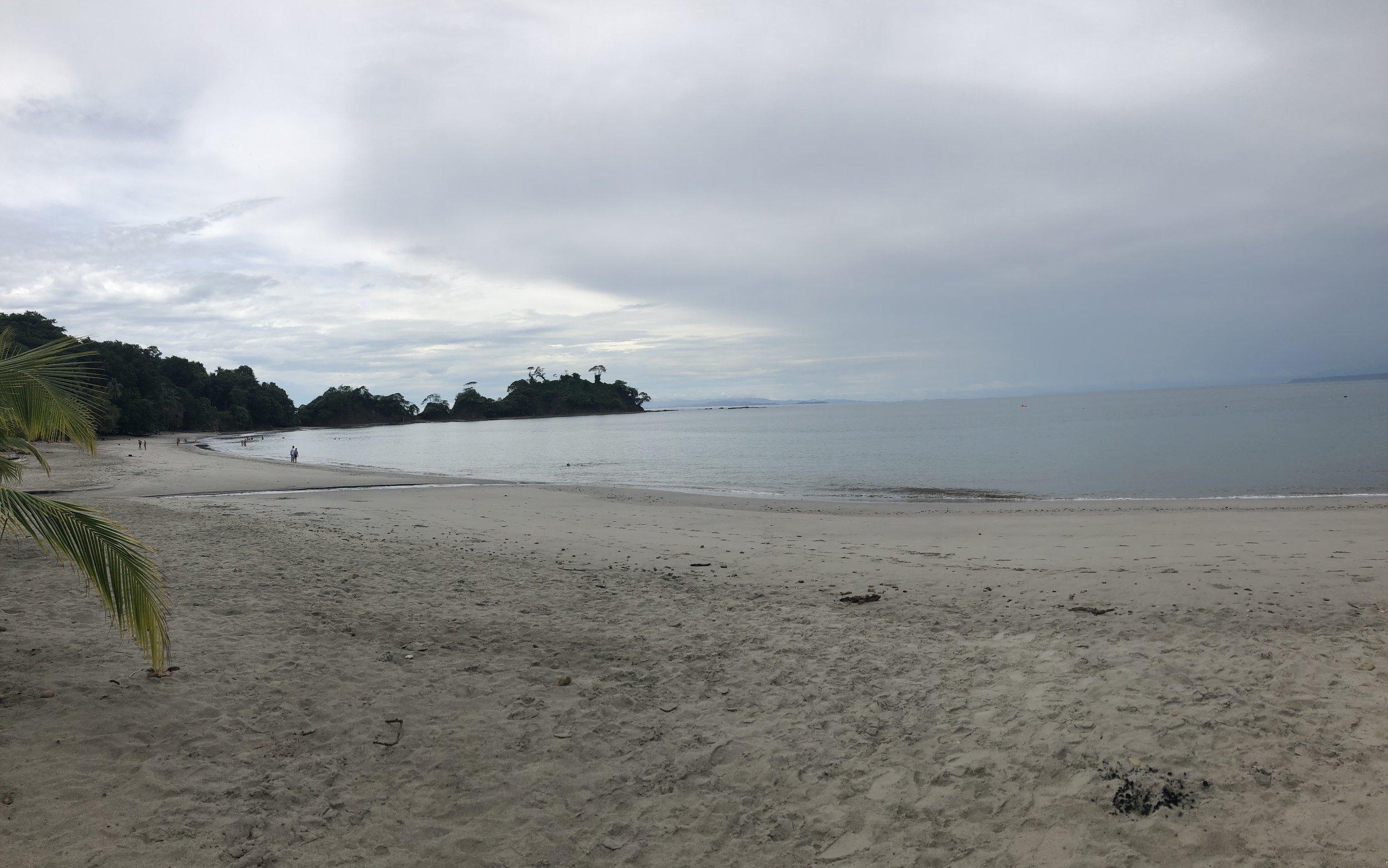 Playa Mantes