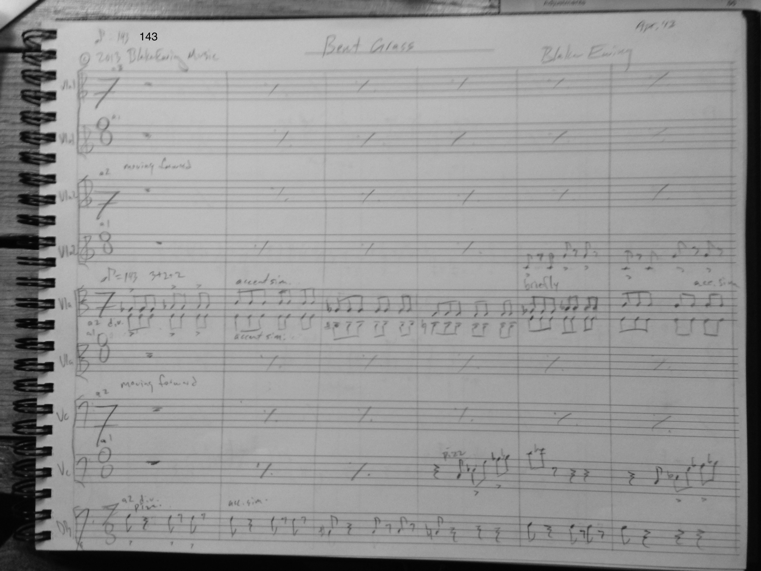 preview of pg.1 from pdf score