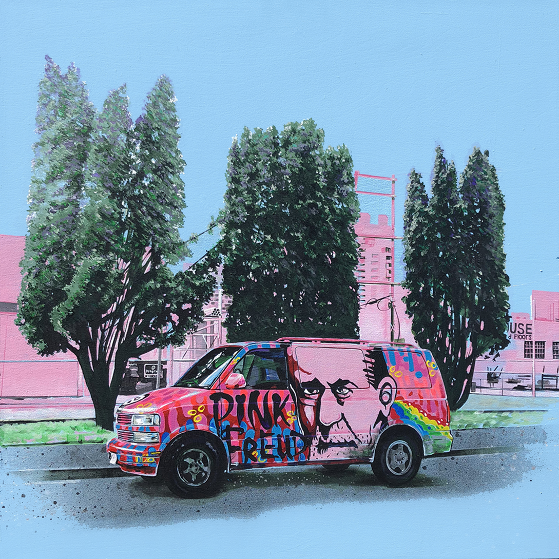 Van Envy (sold)