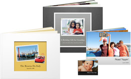 iPhoto Books