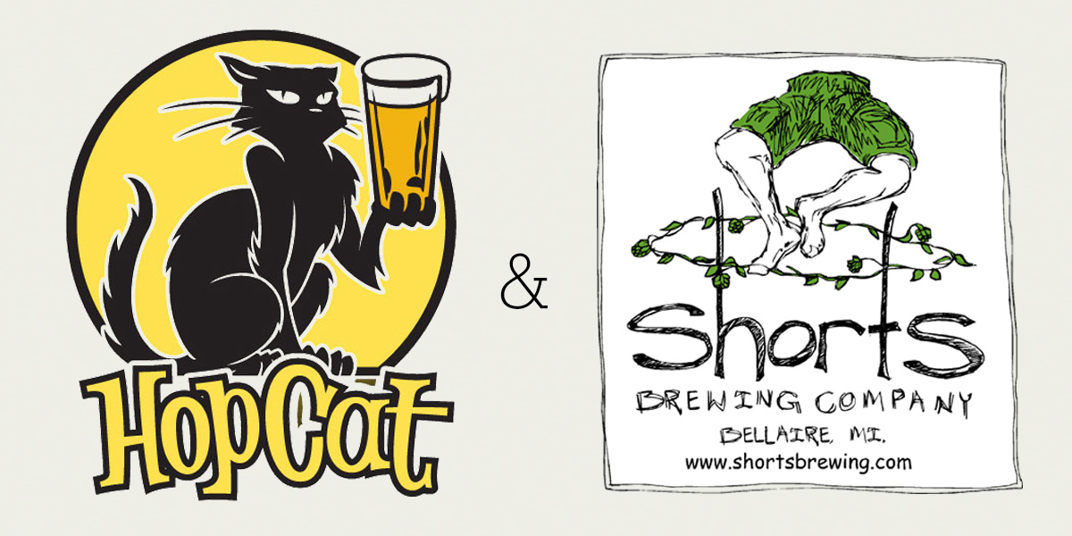 HopCat & Short's: A craft beer nerd's match-made-in-heaven.