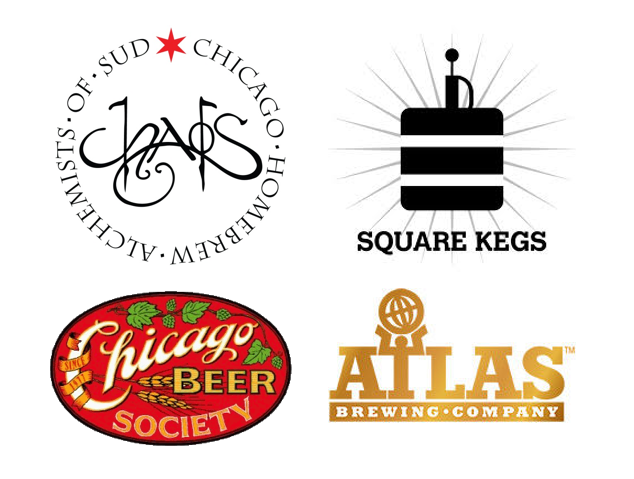 Some of our favorite Chicago homebrew clubs