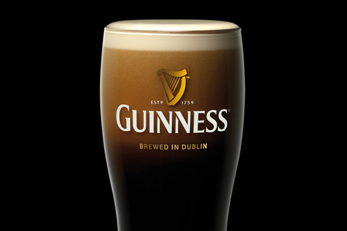 Image from guinness-storehouse.com