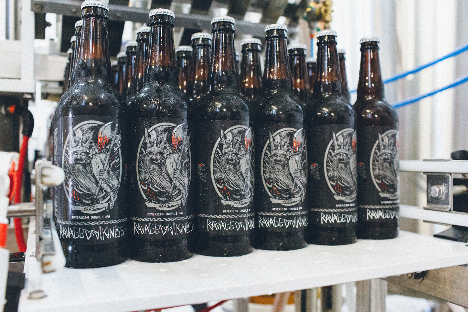 Photo from Solemn Oath Brewery.
