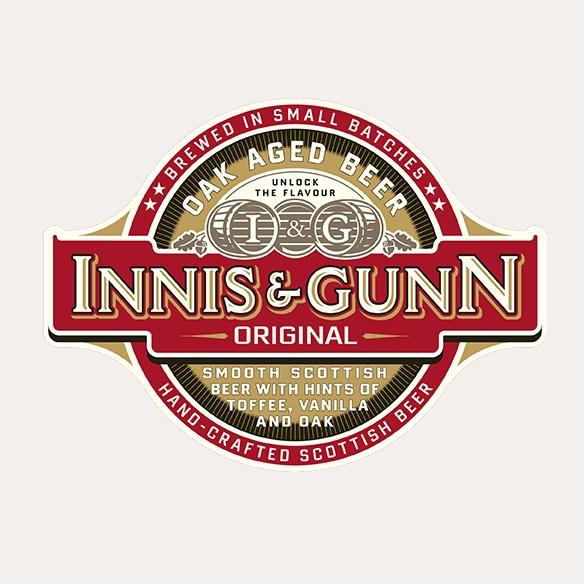Innis & Gunn Original