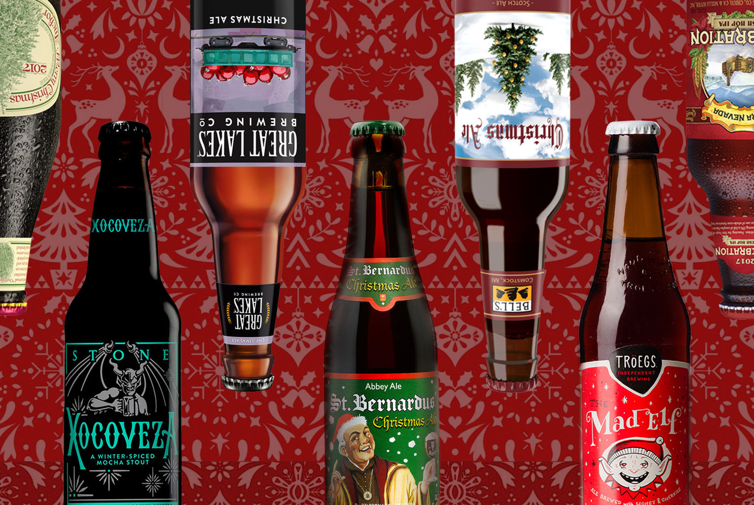 Christmas Ale.The Hop Review Beer Interviews Photography Travel