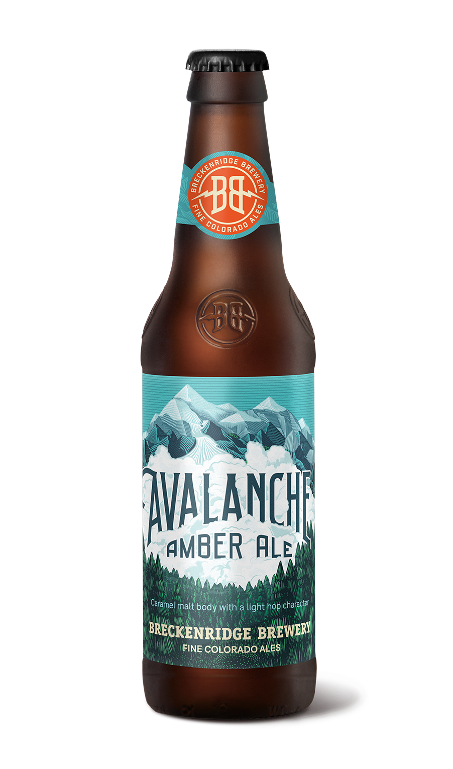Avalanche Amber Ale - Refresh 12oz BTL.png