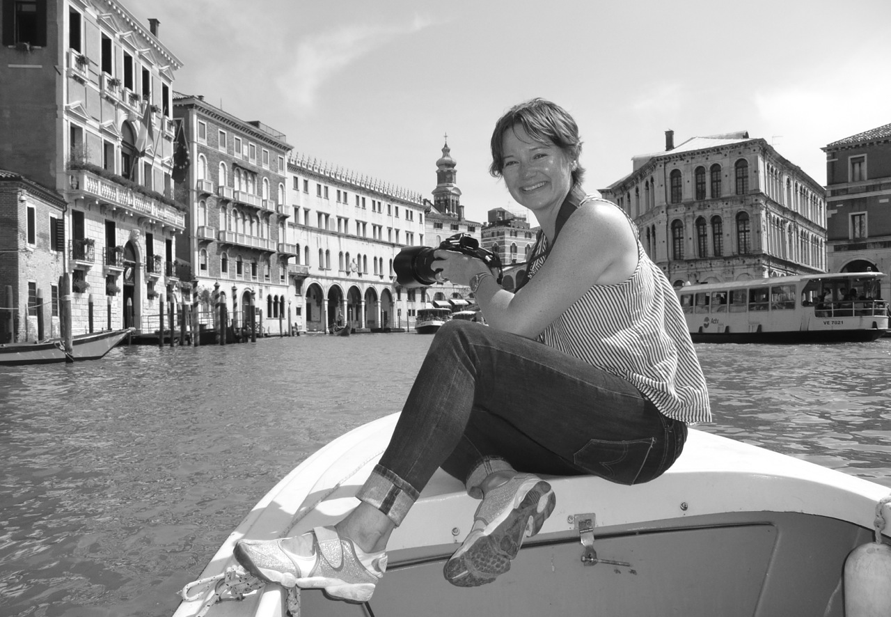 Sabrina June 2011, Rialto Venice.jpg