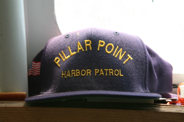 Pillar Point Harbor Patrol Cap.jpg