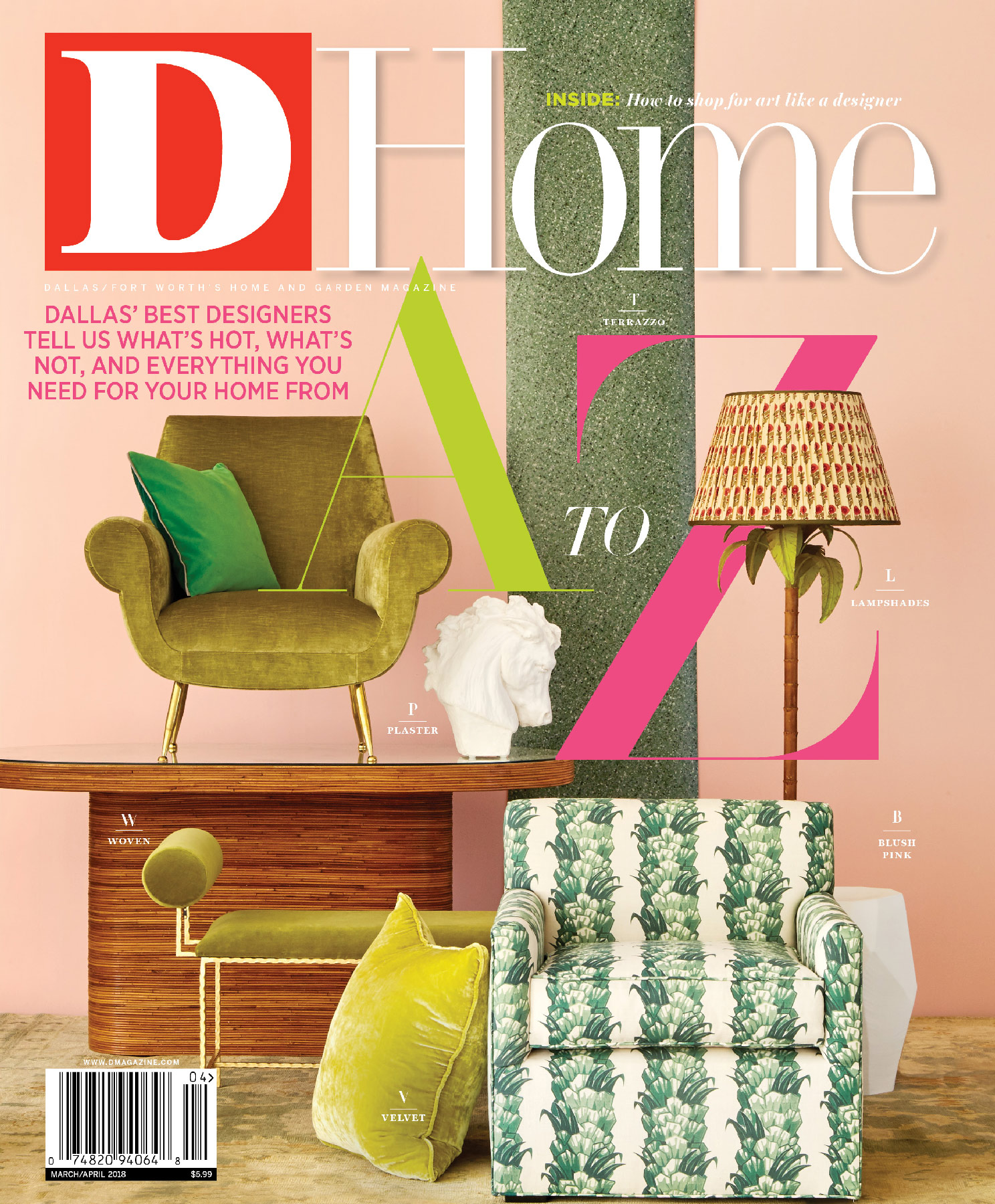 BEST IN DHOME 2018