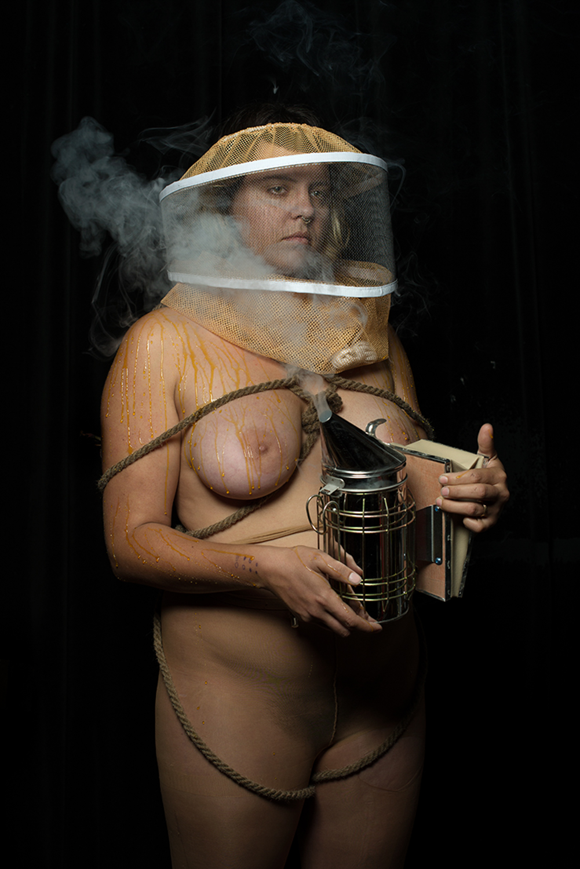 Honey or Tar V