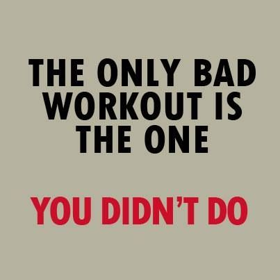 Do It Anyway Workout Day 6 - E2Challenge