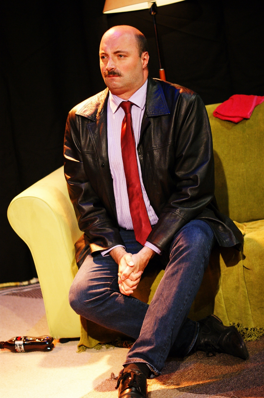 Actor: Ben Mars