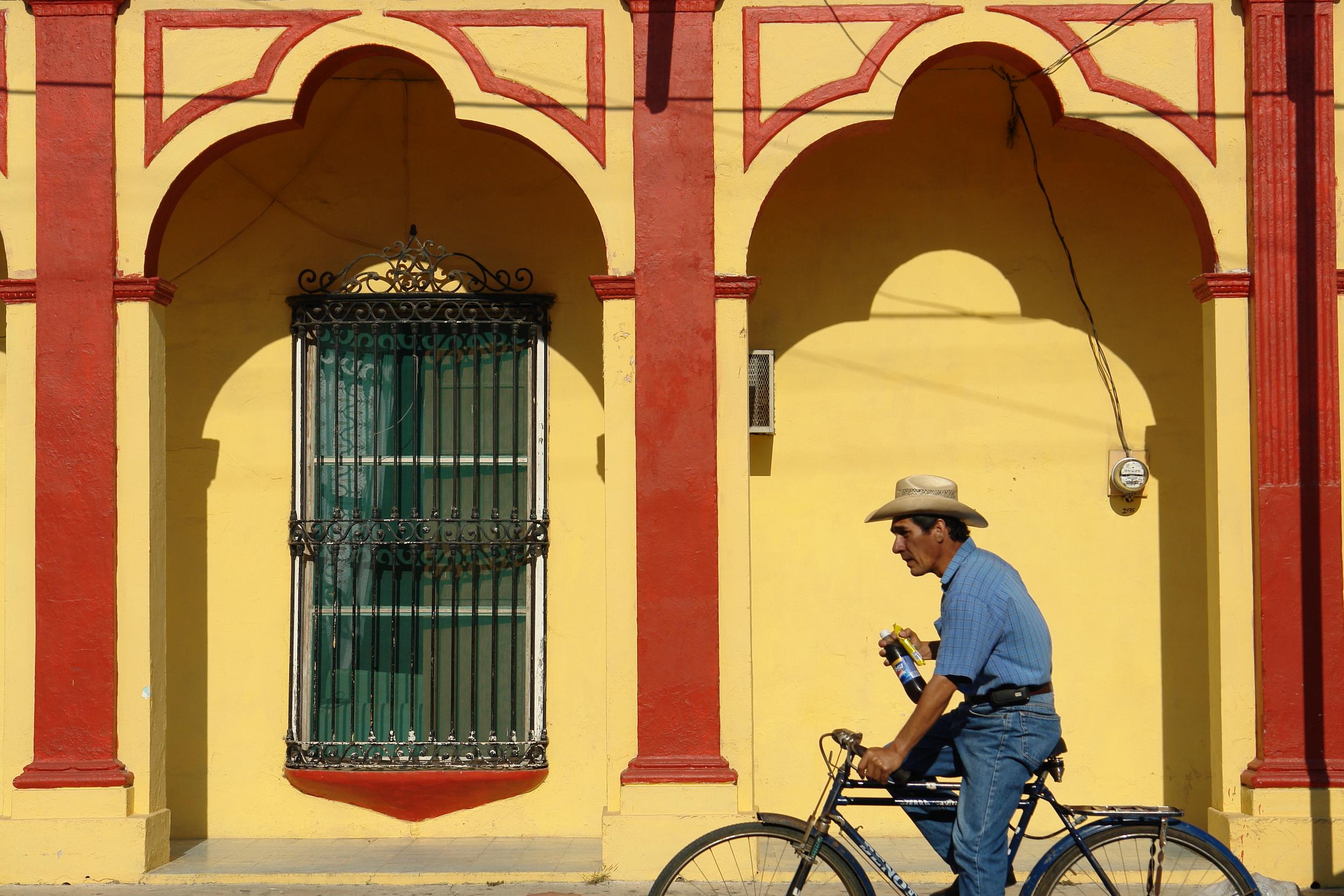 Photo: Mario Cruz Terán