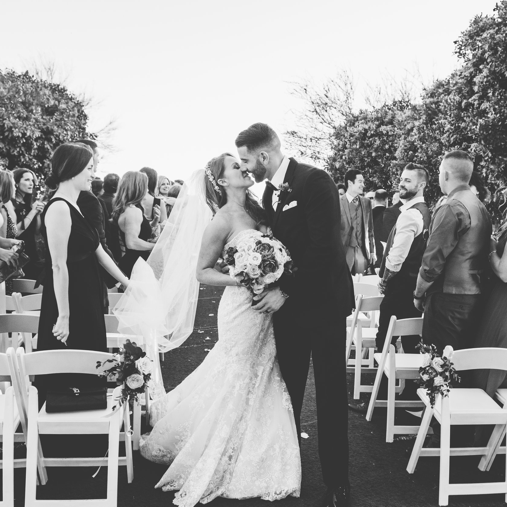 save the date - Arizona weddings are unlike any other. Our stunning desert views, gorgeous outdoor wedding venues and perfect weather make Arizona a popular wedding destination - especially from September through April. Reserve your wedding date well in advance to ensure availability.
