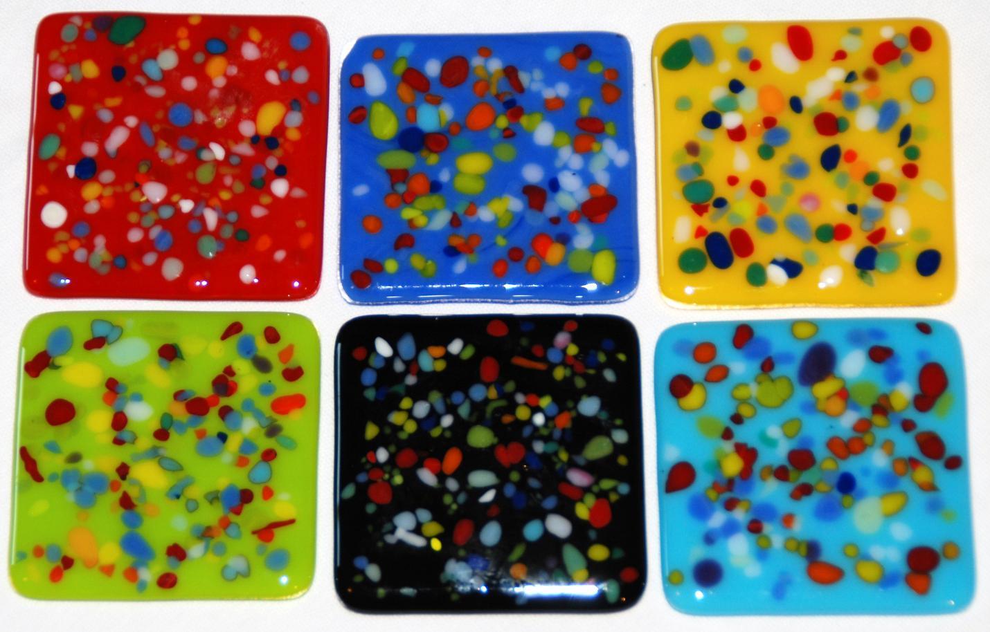 six Carnivale tiles.JPG