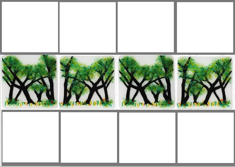 row of trees glass tiles.jpg
