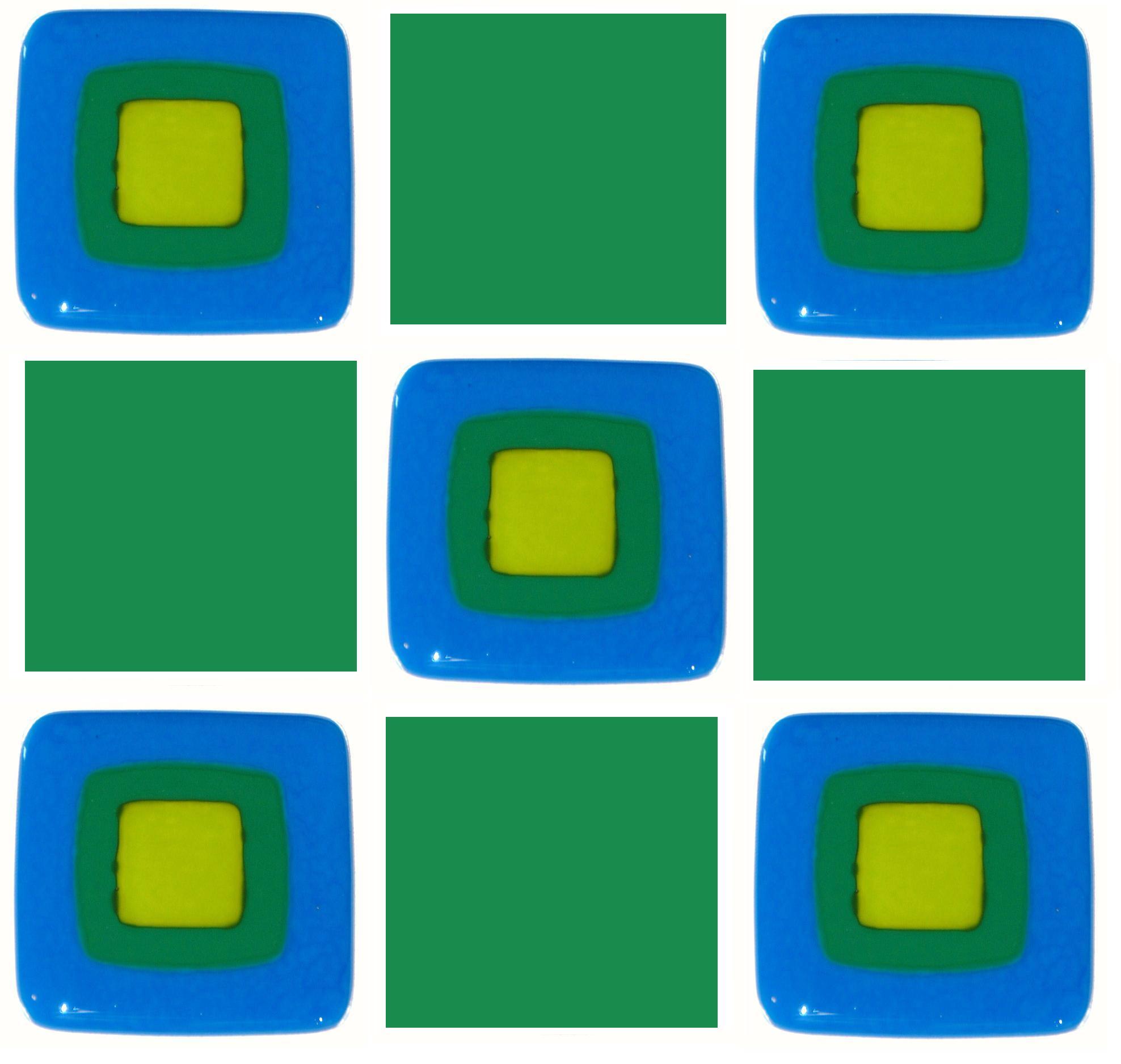 egyptian on white tiles dark green tiles.jpg