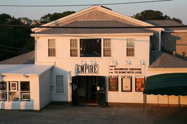 Empire Movie Theatre