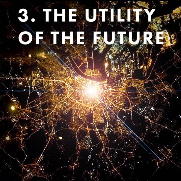 Infrastructure Energy - Creation of a Utility Distribution Microgrid (UDM) Stage 3 - The Utility Of The Future
