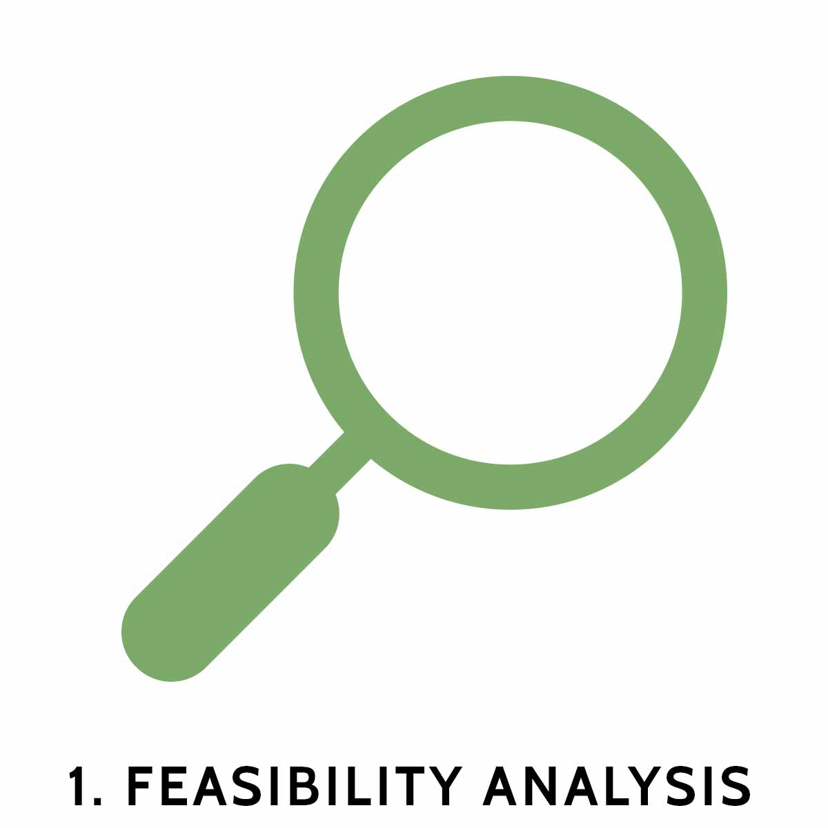 Infrastructure Energy - A new Approach That Enables Grid Modernization - 1. Feasibility Analysis
