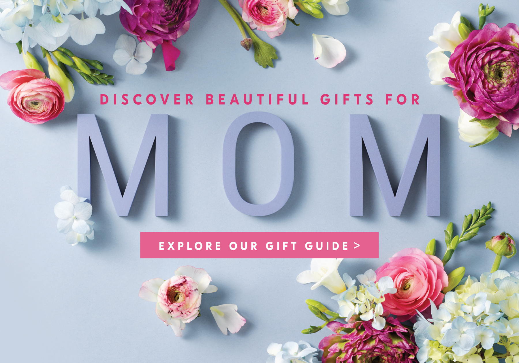 Shoppers Drug Mart Mother's Day 2017 Web Responsive Page
