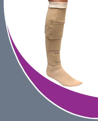 Juxta-CURES™ Compression Ulcer Recovery System™