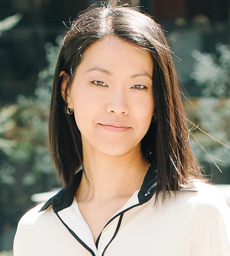 Saukok Chu Tiampo  Partner